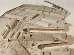 Recupero urbano architettonico dell'Arsenale Venezia, assistenza progettazione