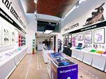 Store concept - Tele2