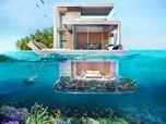 The Floating Seahorse Villas