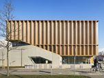 Neudorf Sports hall