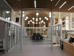 Bibliothèque Félicité-Angers Neuville