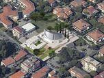 Nuova chiesa e centro parrocchiale San Giuseppe Vecchio