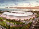 Nuovo Stadio del Cagliari