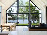Fenêtre sur le Lac