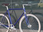 Blu Daco Single Speed