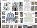 tesi di laurea in restauro architettonico