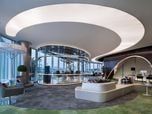 Hongqiao World Centre's Office Building Design