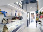 SOTTOSOPRA: un mini-store in centro