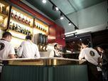 The Italian Style: pizza, caffè  e design a Monaco di Baviera con Tosto Italian Cafe.