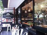 Cafelito Spanish Bar