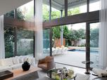 A house of art by Yulie Wollman arch