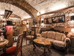 """Argot"" wine bar lounge - old drinks mixology"