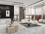Dennis Basso's new luxury shop