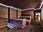 Private Massage Sauna