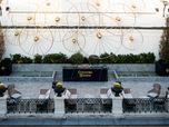 Inalco in Casino Madrid Terrace