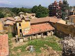 """Comune di Cave - Restauro del Complesso Monumentale denominato """"Villa Clementi"""""""