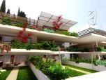 Appartamenti Modulari a Ballatoio