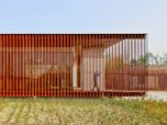 Eco-Farm Series – Visitor Center