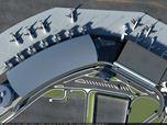 Nuova Aerostazione di Catania Fontanarossa