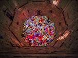 Magic Carpets 2014, Castel del Monte
