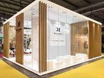 Exhibition stand - caseificio Maldera