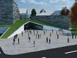 Tirana Cultural Center