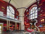 Transformation Stedelijk Museum Schiedam