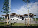 Centre de maintenance de La Jallère