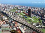 AREA di Risulta - ex stazione centrale di Pescara
