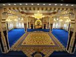 Grand Mosque of dubai