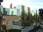 Concorso di Progettazione per la realizzazione di  8 alloggi Bioclimatici