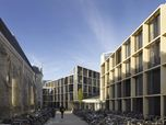 University of Oxford Mathematical Institute