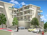 Complesso residenziale C5 - Roma