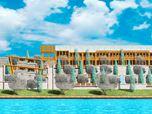 Progetto di sviluppo comprensoriale e di un villaggio turistico