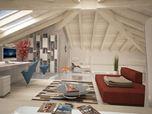Progetto/concept ristutturazione open space