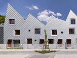 MikMak Houses