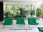 Villa Tugendhat / Mies van der Rohe