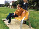 Accoya® Sessio seats