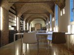 Biblioteca S. Antonio - Bologna
