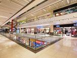 Palladium Antakya Shopping Mall