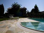 private villa in Milan
