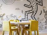 Interior design project Šaltinių Home I