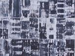 """""""Labyrinth"""" - Acrylic on canvas - 100 X 120 cm - Large painting - AVAILABLE"""