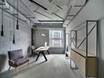 CMS Group headquarters interior by FILD
