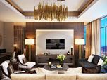 Photorealistic Rendering for an Amazing Hotel Suite Presentation