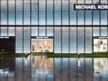 Michael Kors Shanghai Flagship