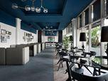SHOWTIME CINEMAS - Show Cafe'