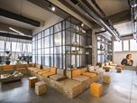 Habita Coworking Office