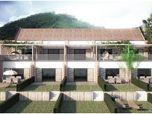 Progetto Residenza Foresteria - Golf Salsomaggiore -