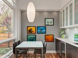 Inner-City Bungalow for Empty Nesters